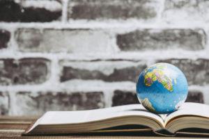 小学生の我が子と実践した地図の覚え方