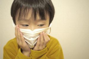 受験生のインフルエンザ対策